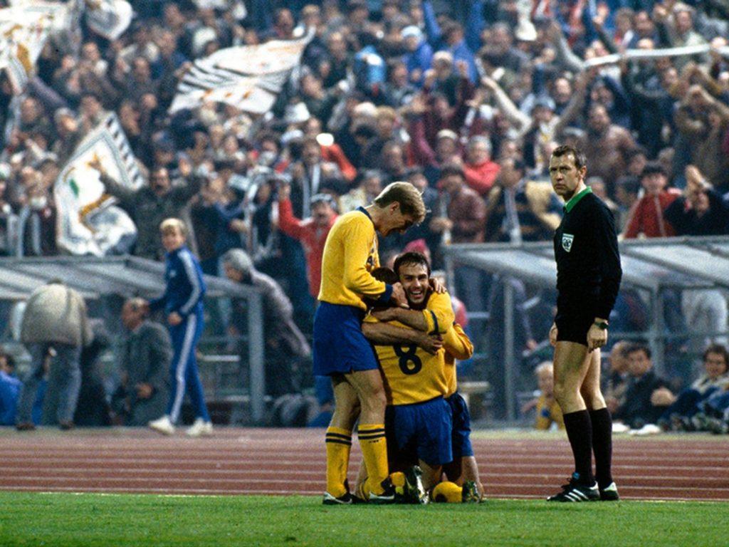 Juventus 1983/1984 Coppa delle Coppe N.1